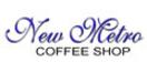 Astoria Coffee Shop Menu
