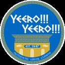 Yeero-Yeero Menu