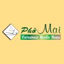 Pho Mai Menu