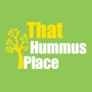 That Hummus Place Menu