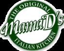 Mama D's Italian Kitchen Menu