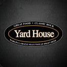 Yard House Menu