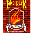 Lake Park Brick Oven Pizza and Pasta Menu