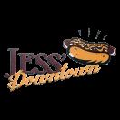 Jess' Lunch Menu