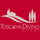 Toscana Divino Menu
