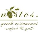 Nostos Greek Restaurant Seafood And Grill Menu