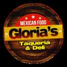 Taqueria Gloria Menu