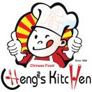 Cheng's Kitchen Menu
