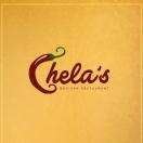 Chela's Mexican Food Menu