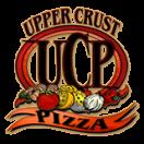 Upper Crust Pizza Menu