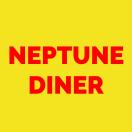 Neptune Diner Menu