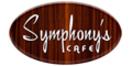 Symphony's Cafe Menu