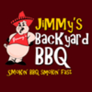 Jimmy's Backyard BBQ Menu