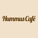 Hummus Cafe Menu