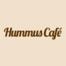 Hummus Cafe Menu