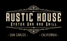 Rustic House Oyster Bar and Grill Menu