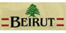 Beirut Restaurant Menu