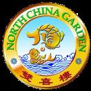 North China Garden Menu
