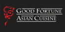 Good Fortune Asian Cuisine Menu