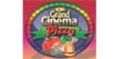 Grand Cinema Pizza Menu