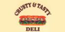 Crusty & Tasty Menu