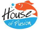 House of Fusion Menu