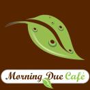 Morning Due Cafe Menu