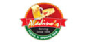 Aladino's Pizza Menu