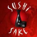 Sushi Sake Menu