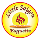 Little Saigon Baguette Menu