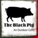The Black Pig Menu