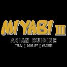 MIYABI III Menu