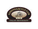 Giovanni's Bicycle Club Pizzeria Restaurant - Englewood Cliffs 487 Sylvan Ave Menu