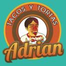 Tacos Y Tortas Adrian Menu