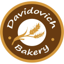 Davidovich Bakery - Essex St Menu