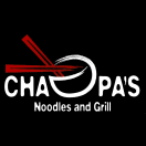 Cha Pa's Noodles and Grill Menu