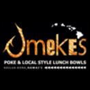 Umeke's Menu