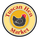 Tuscan Hen Market Menu