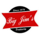Big Jim's Pizzeria Menu