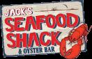 Jacks Seafood Shack Menu