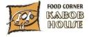 Food Corner Kabob House Menu