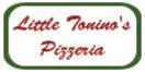 Little Tonino's Pizzeria Menu