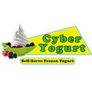 Cyber Yogurt Menu