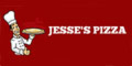 Jesse's Pizza Menu