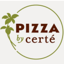 Pizza Certe Menu