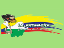 La Antioquena Menu