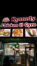 Kennedy Chicken & Gryo Menu