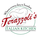 Ferazzoli's Italian Kitchen (Rutherford) Menu