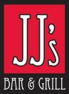 JJ's Bar & Grill Menu