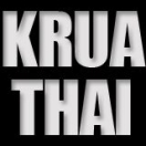 Krua Thai Menu